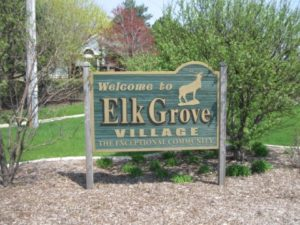 Elk Grove Village, Illinois